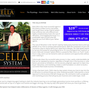 The Cella System